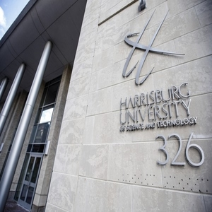 Internships at Harrisburg University give students a competitive edge